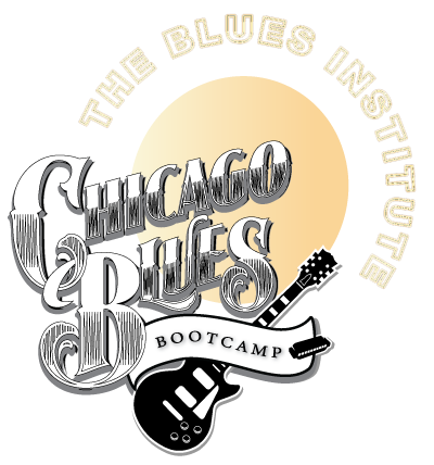 Chicago Blues Bootcamp